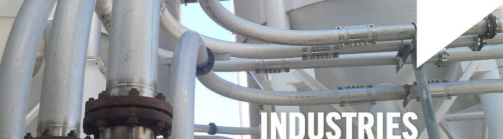 Notch Mechanical Contructors - Chemical and Bioprocess Plants