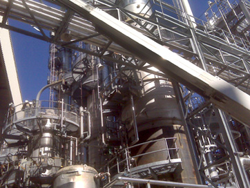 Chemical Process Columns