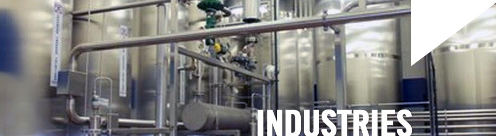 Notch Mechanical Constructors - Dairy, and Food & Beverage Industries